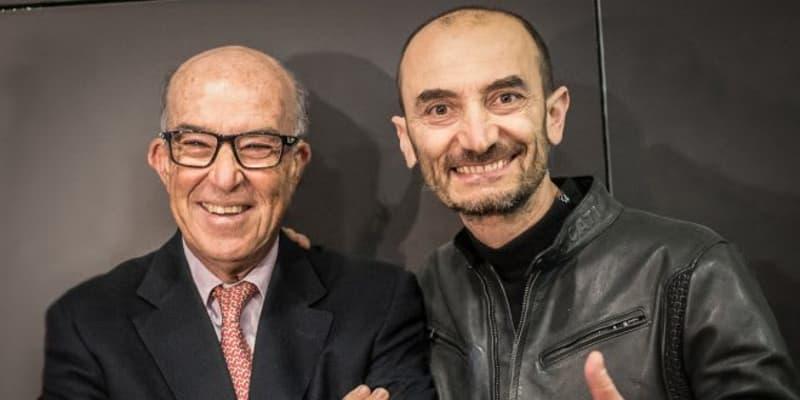 KTMに続きドゥカティがドルナと5年契約締結。2026年までMotoGPに参戦継続