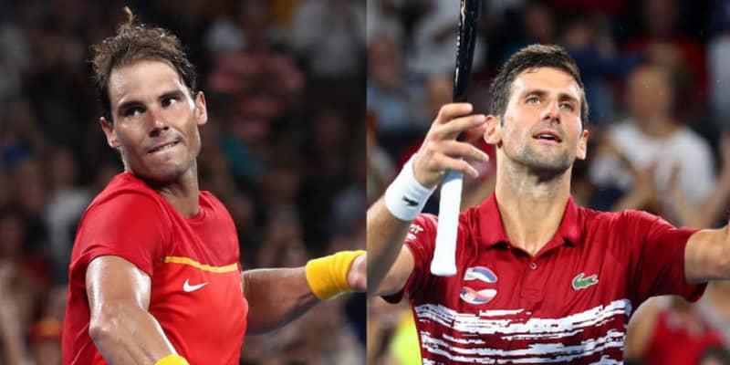 トップ10同士のハイレベルな試合に期待!「ATPカップ」のグループ分けが発表