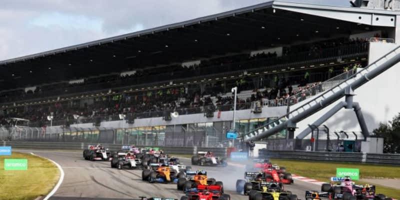 """F1、将来的にレース数を減らし""""特定のグランプリを交代で開催する""""可能性を検討か"""