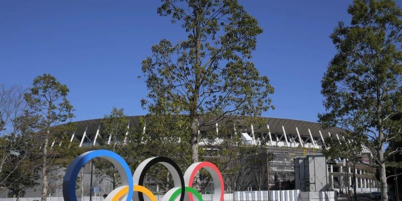 英紙の五輪中止決定報道 IOCも否定声明「東京大会の成功に全力を注いでいる」
