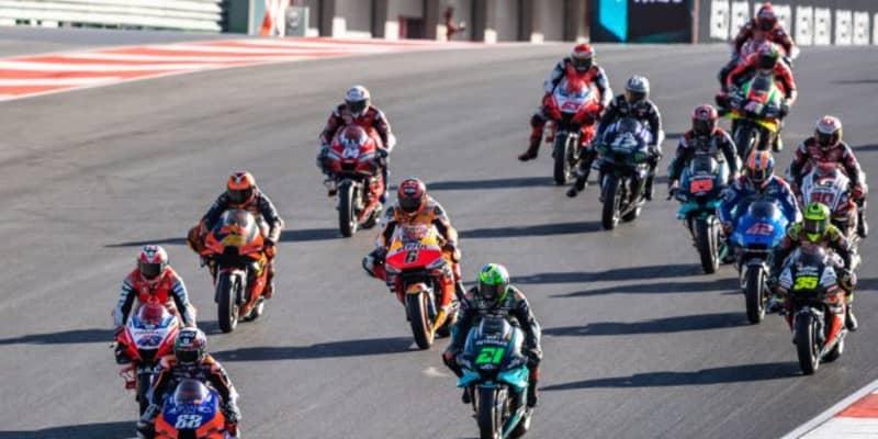 MotoGP暫定カレンダー変更。カタール2連戦で開幕、第3戦はポルトガルGPに