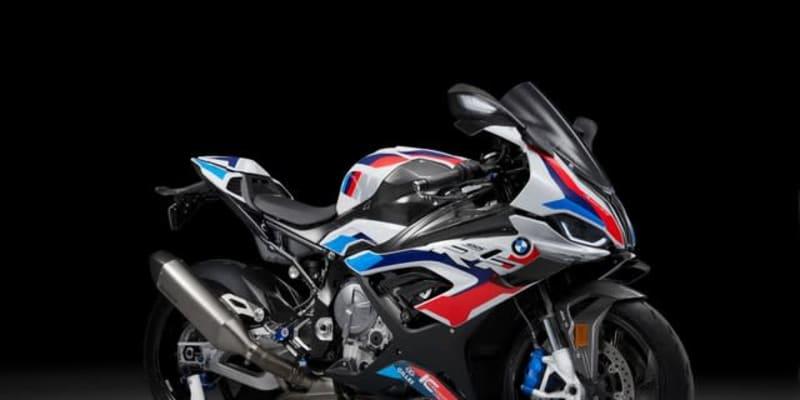 BMWモトラッド初の「M」、『M 1000 RR』を2021年に発売予定