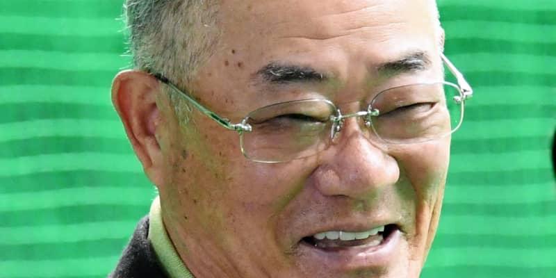 張本勲氏 初場所けん引の大栄翔を絶賛「大勲章だね。賞金全部あげてやりたい」