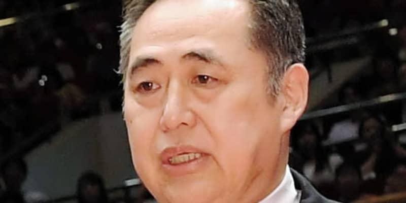 春場所の東京開催決定 国技館級の感染対策は困難と判断