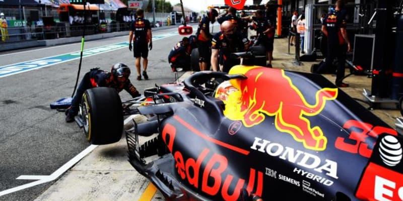 レッドブルが望むF1エンジン凍結案、投票に至らず。フェラーリが態度保留か