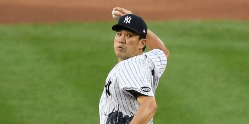 楽天、田中将大の入団合意を正式発表 背番号「18」、8年ぶりの日本球界復帰