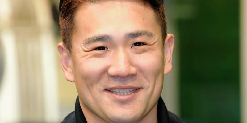楽天 マー君は日本球界最高年俸9億円で2年契約 石井GMが明言「間違いない」