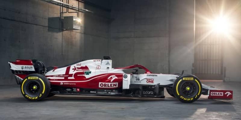 フェラーリPUのパフォーマンス向上に期待。アルファロメオF1代表「問題の大部分は解決するはず」