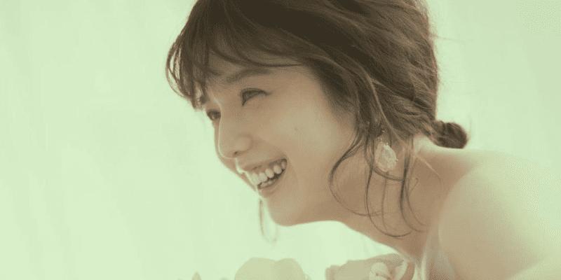 弘中綾香アナ 撮影前に「弾丸で上半身鍛えました笑😂」