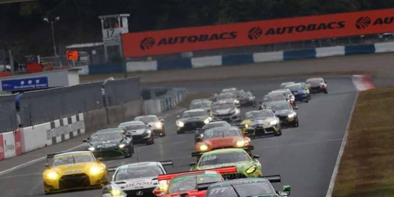 スーパー耐久の2021年年間エントリー発表。2月24日段階で61台が名を連ねる