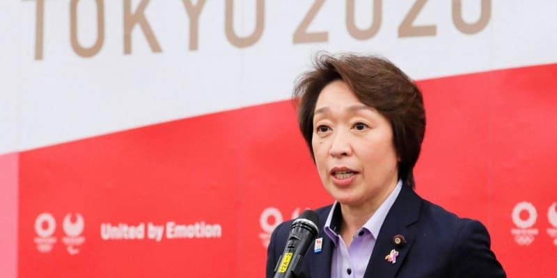 橋本会長「オリンピアンとして頑張る」 東京五輪観客受け入れ可否の判断準備