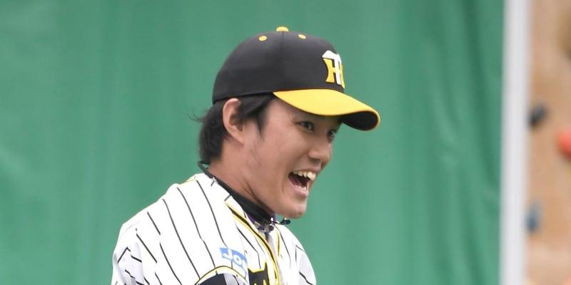 中田良弘氏が感じた!阪神・藤浪は自信維持できれば15勝も可能