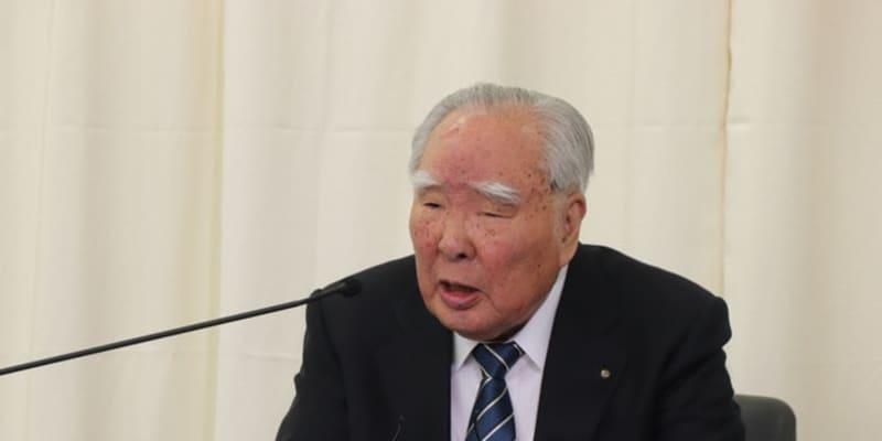 スズキ 鈴木修会長「歩け、歩け、地球上に市場は無限にある」…相談役に退く