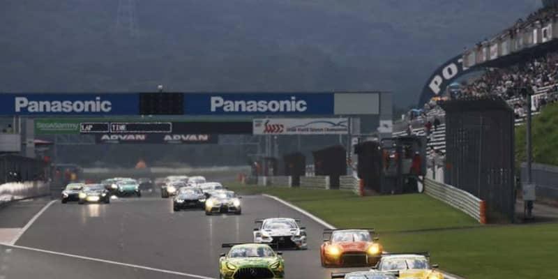 スーパー耐久、2月27日に行われる富士公式テストのエントリーを発表。新チームを含む38台が参加