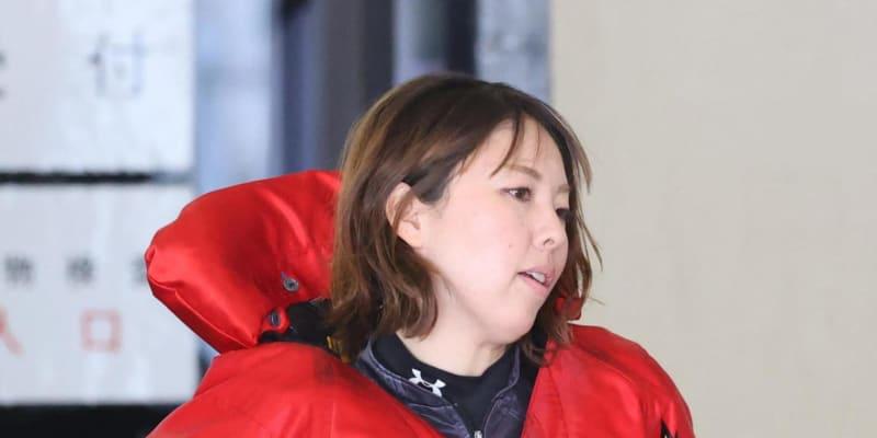 【ボート】芦屋G2 地元の竹井奈美が2日目から連勝 上昇ムードで予選突破を目指す