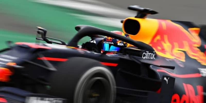 【インタビュー】シート喪失の落胆から立ち上がったアルボン「グリッド上の誰よりも、僕はF1でもう一度レースがしたい」