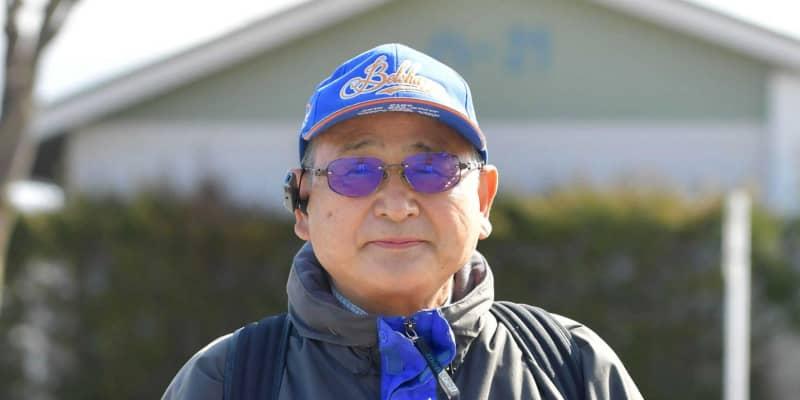 怪物クロフネ輩出の松田師、馬だけでなく多くの人材輩出 最終週は13頭出走へ