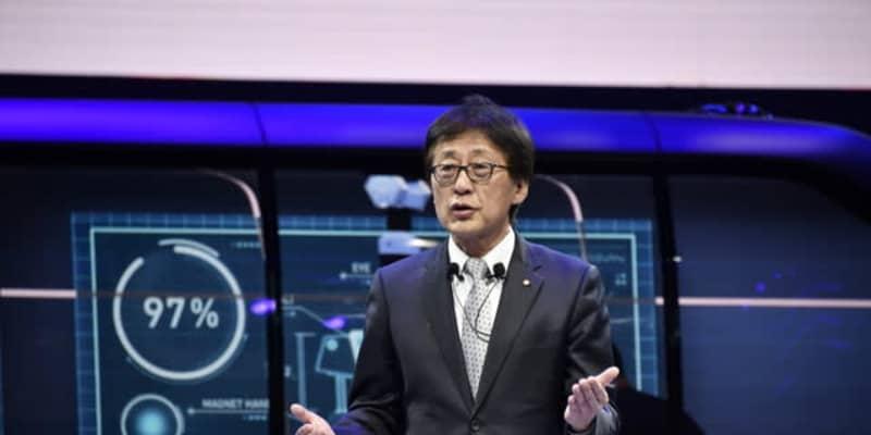 新生アイシンのトップにトヨタ元副社長の吉田氏…CASE対応を強化