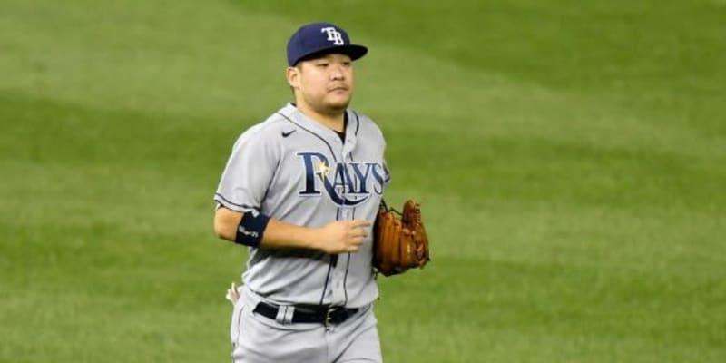 【MLB】筒香嘉智、一塁併用プランに「練習してきた」 指揮官期待「去年より成長する」