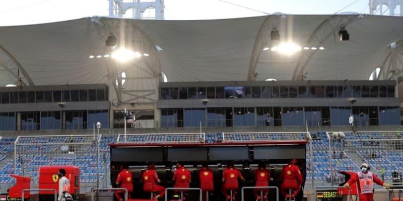 復調目指すフェラーリF1、2021年シーズンを前に技術部門を再編成