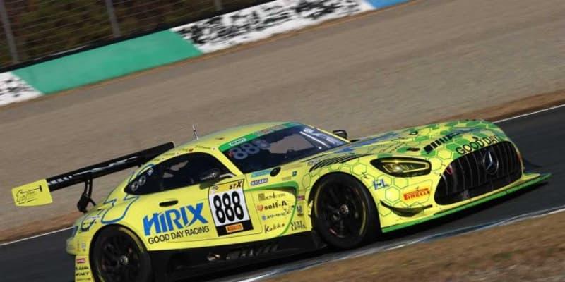 ST-Xクラス王者のTeam HIRIX。2021年はスーパー耐久へ参戦せず、IGTCを含む海外GTレース参戦へ