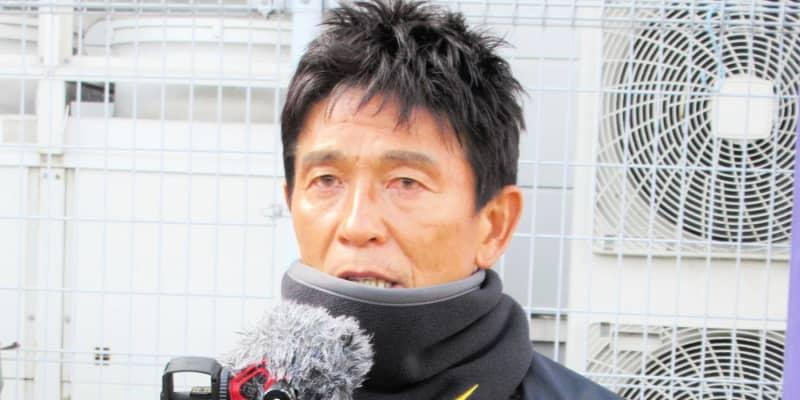 J1広島・城福監督「過密日程は逆に我々にとってウエルカム」27日に仙台と開幕戦