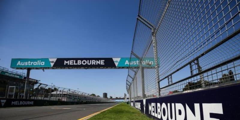 F1オーストラリアGP主催者、将来的にグランプリ開催時期をシーズン後半に移動させることを検討