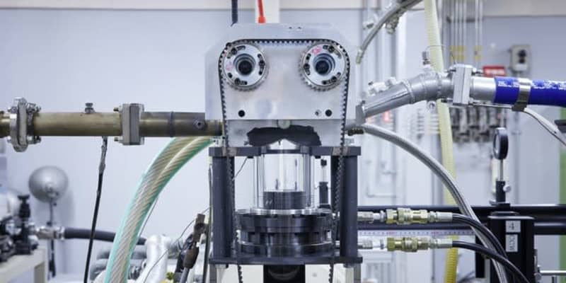 次世代e-POWER、発電専用エンジンで世界最高レベルの熱効率50%を実現