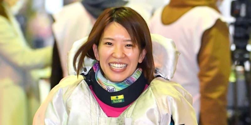 【ボート】芦屋G2 小野生奈が2年連続の予選トップ通過「自分好みの足」