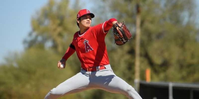 大谷翔平は「POで先発できるほど頼りになる」 MLB公式、復活期待の大胆予想