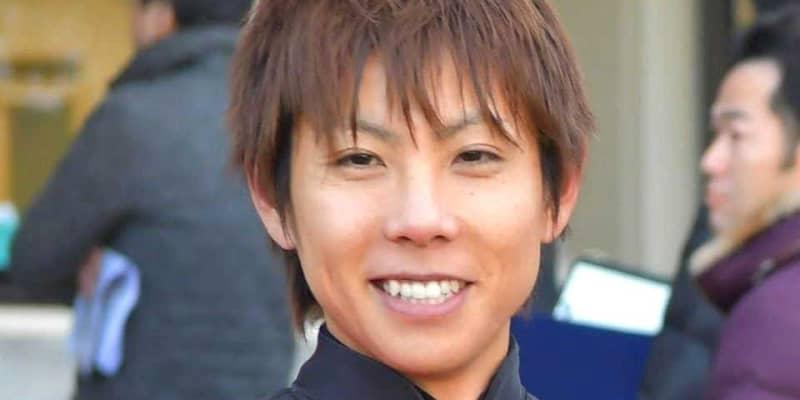 【北村友一コラム】阪神9R ディアスティマ昇級戦でも楽しみ