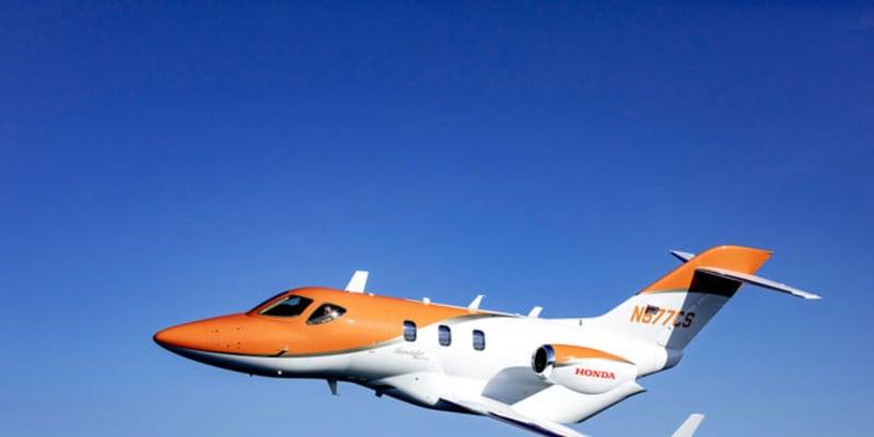 ホンダジェット、4年連続で納入機数のカテゴリー世界一