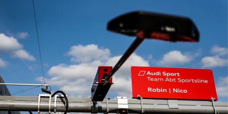 アプト・スポーツライン、アウディR8 LMSでのDTMドイツ・ツーリングカー選手権参戦を表明