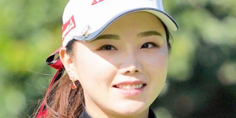 21年の女子ゴルフ開幕 セキ・ユウティンに注目!昨年新人戦Vで勢い