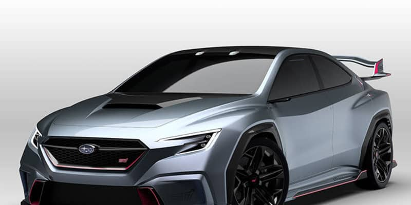 スバリスト熱望! スバル 新型WRXはいつになったら出てくるの?? いよいよ2021年中デビュー!?