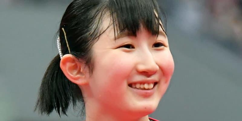 Tリーグ日本生命が逆転で3連覇 早田ひなが涙の雪辱勝利「負けるわけにはいかない」