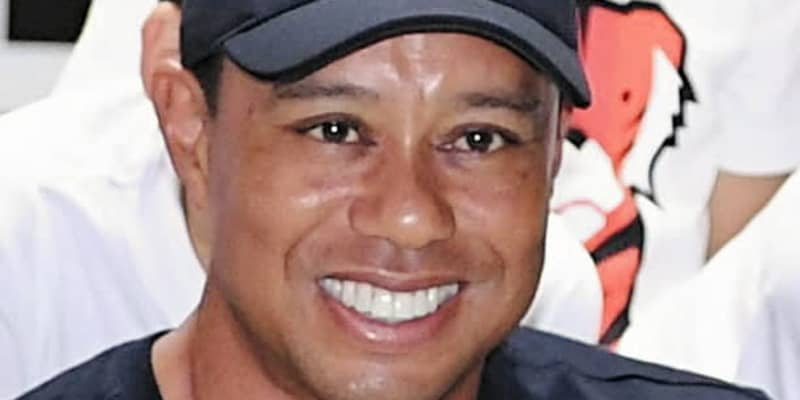 タイガー・ウッズ、術後の経過良好 SNSで声明「元気にしています」