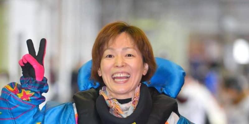 【ボート】芦屋G2 連覇狙う岩崎芳美が今年も優出 「思い切ったレースをしたい」