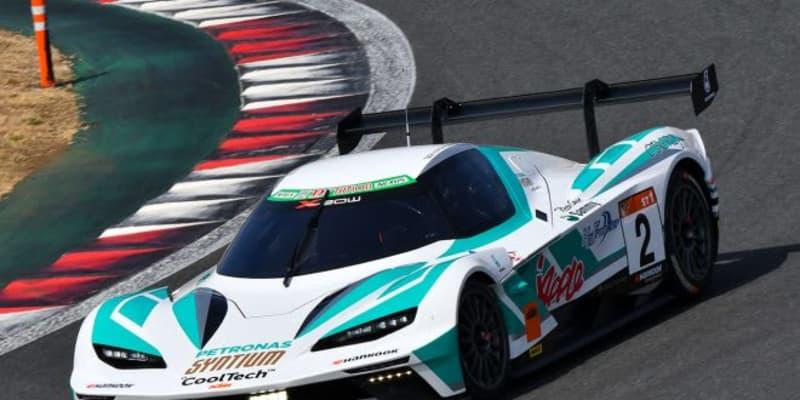 KTMカーズジャパン、2021年スーパー耐久参戦体制を発表。クロスボウGTXでST-1に挑む