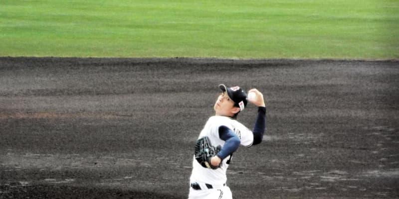 オリックス・山岡、山本が3回零封 完封リレーで対外試合4連勝