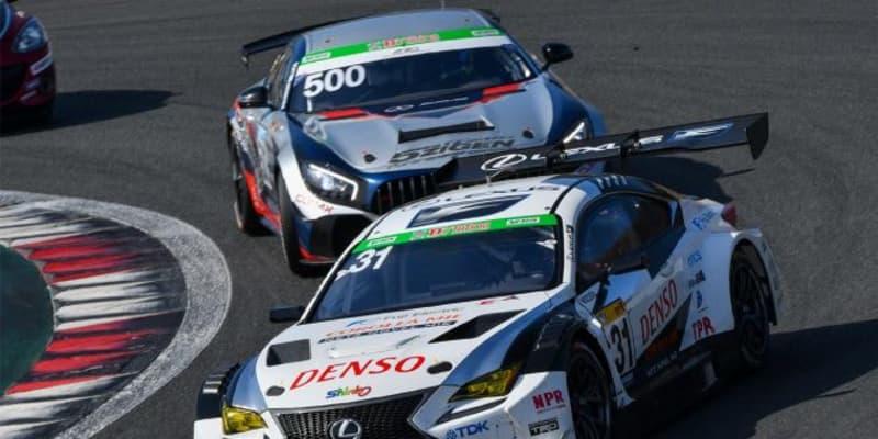 富士スピードウェイで38台が参加しスーパー耐久公式テスト開催。開幕へ精力的にテストこなす