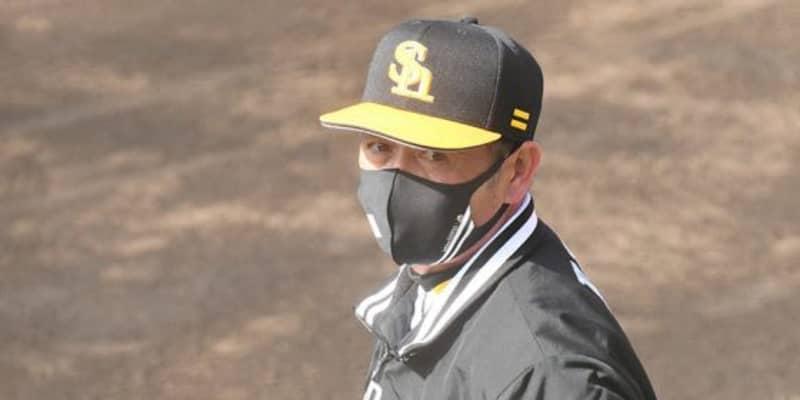 鷹、打線爆発で宮崎生活締めくくり 工藤監督も満足げ「いい形で終わることできた」