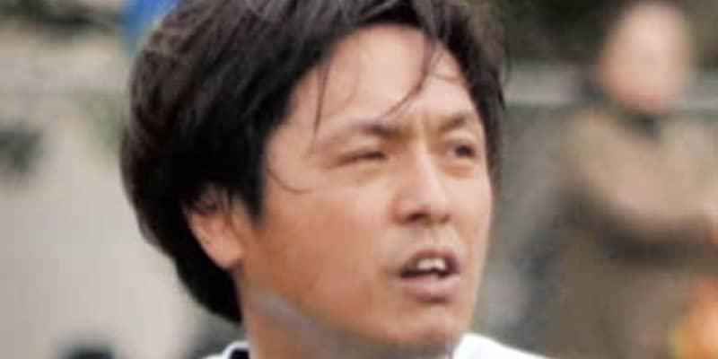 磐田・遠藤保仁 ミドルはバー、FKはポスト…開幕黒星に「決めるべき時に決めていれば」