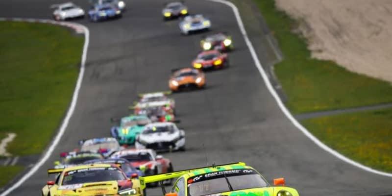 ニュルブルクリンク耐久シリーズ、2021年は予定どおりシリーズを開催へ