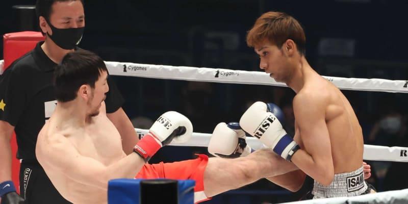 元西武投手の相内誠 ボコボコTKO負けデビュー「すっごく痛かった」