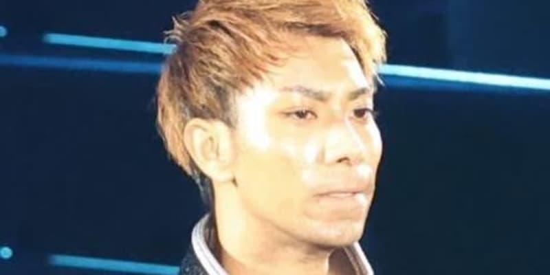 元西武・相内誠、格闘デビュー戦KO負け後に骨折判明「でも!!心は折れてない」