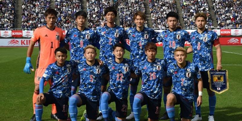 U-24日本代表、3月強化試合の相手はアルゼンチンに決定!東京と北九州で対戦