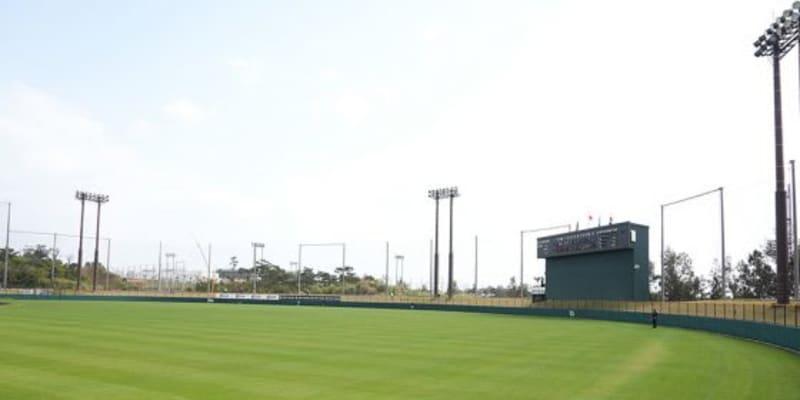 プロ野球キャンプでの陽性率は0.017% 期間中に12球団で約1万7500人を検査