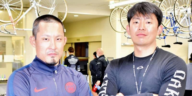【競輪】新たなライバル関係を発見 佐々木龍&市村昌樹 2人の父は同期同学年