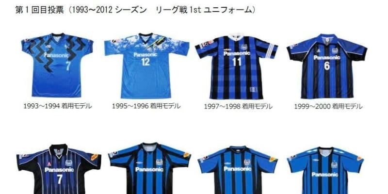 G大阪が初のクラウドファンディング実施 30周年記念事業